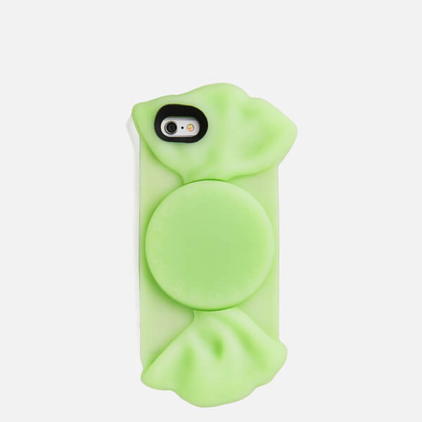 Marc by Marc Jacobs Women s Candy Wrapper iPhone 6 Glow in the Dark Phone  Case - 94dd8e1bbd