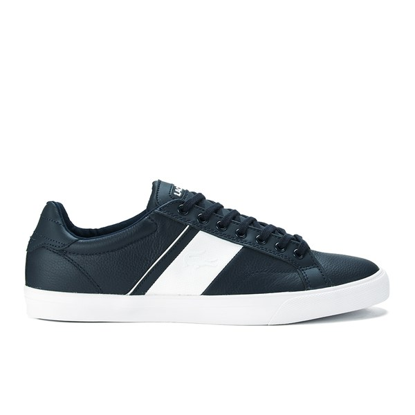 Chaussures Fairlead Rei Blue - Lacoste SJfjUK
