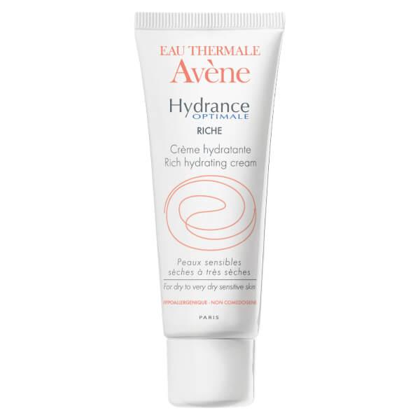 Avène Hydrance Optimale crème hydratante riche (40ml)