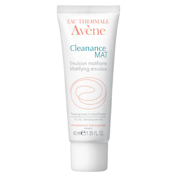 Emulsión mate Avène Cleanance MAT (40ml)