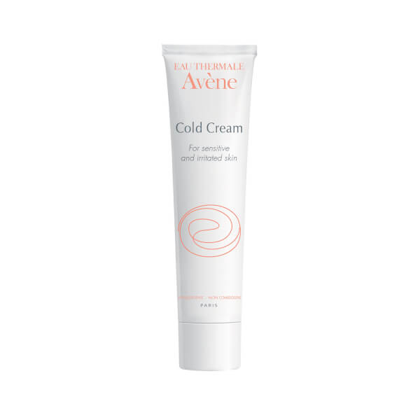 Avène Cold Cream Hand Cream (50ml)