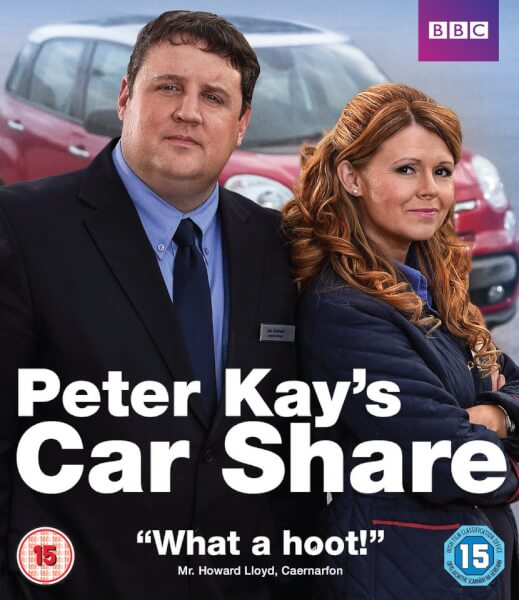 Peter Kay's Car Share