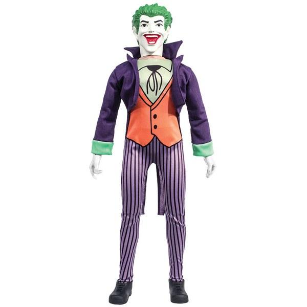 Figurine Joker -Batman -Mego DC Comics