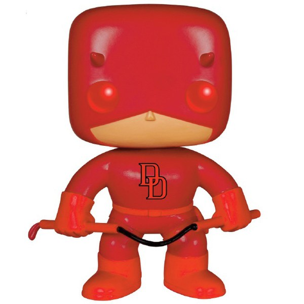Marvel Daredevil Pop! Vinyl Figure