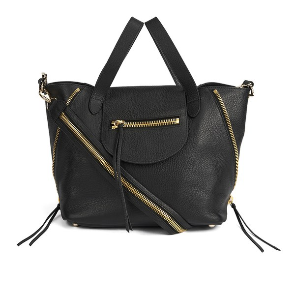 meli melo Women's Utility Medium Tote Bag - Black