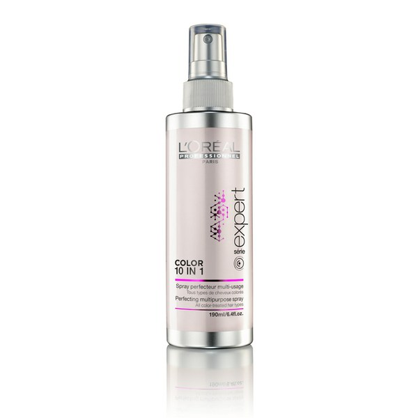 Vitamino Colour Serie Expert de L'Oreal Professionnel 10-en-1, 190 ml