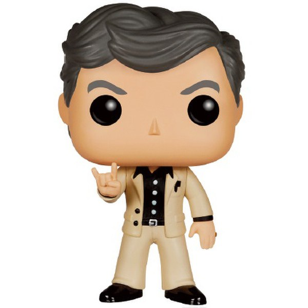 Figurine Mr. Vernon Breakfast Club Funko Pop!