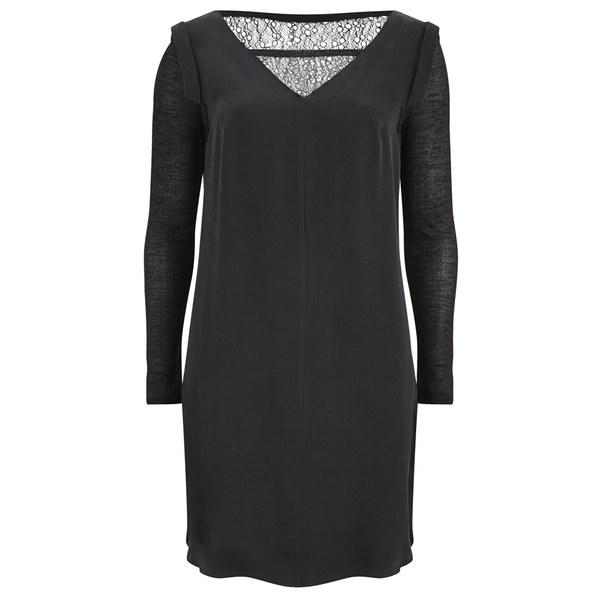 BOSS Orange Women's Alicecrafted Dress - Black