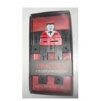 Dracula - a Petrifying Puzzle 3D Puzzle Cube