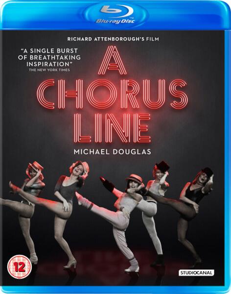 A Chorus Line: 30th Anniversary Edition