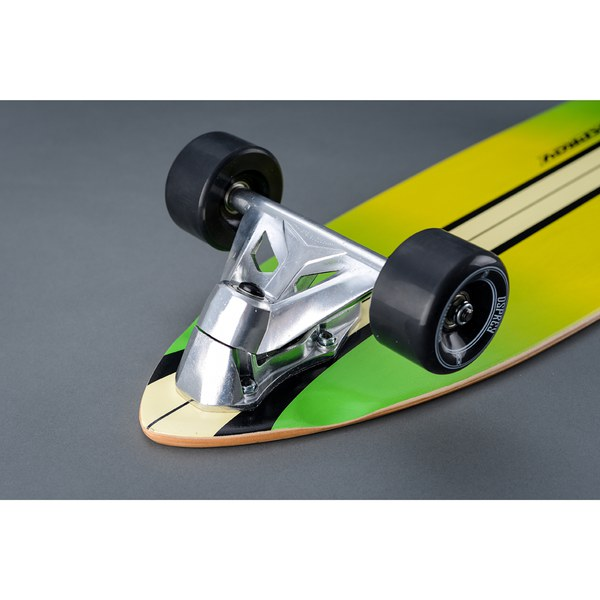 Osprey Hollow Carver Skateboard - 29 Inch Sports & Leisure ...