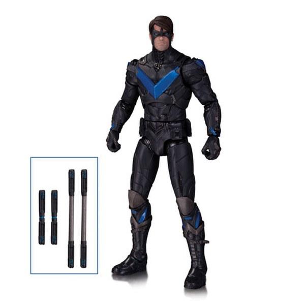 Dc Collectibles Dc Comics Batman Arkham Knight Nightwing