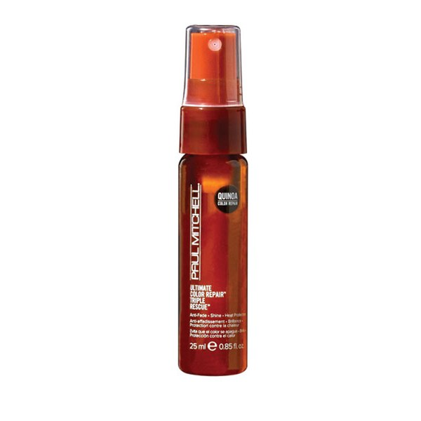 Paul Mitchell Ultimate Color Repair Triple Rescue
