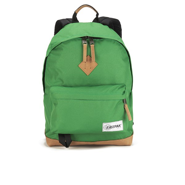 Eastpak Wyoming Backpack - Into Green  Image 1