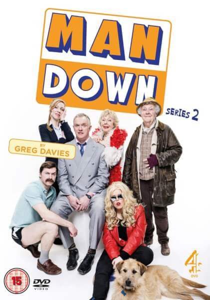 Man Down Series 2