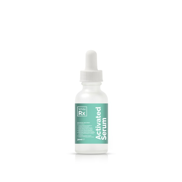 WhiteRX - Activated Serum Concentrate (30ml)