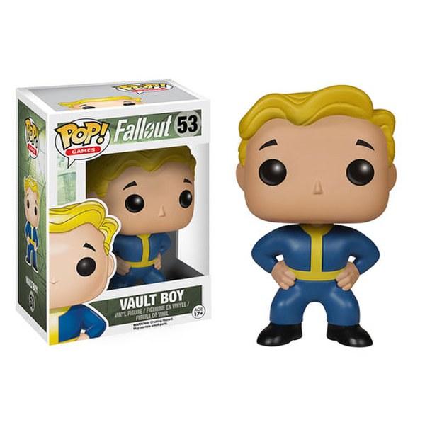 Figurine Pop! Vault Boy Fallout