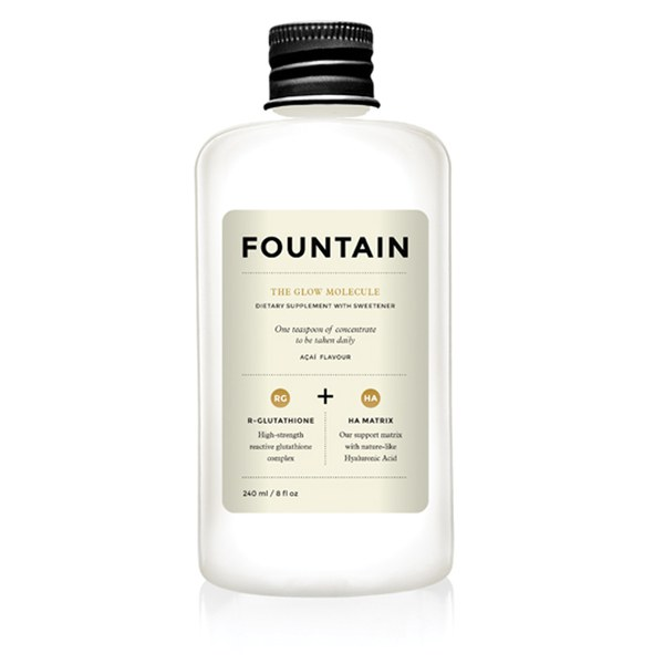 FOUNTAIN The Glow Molecule (240ml)