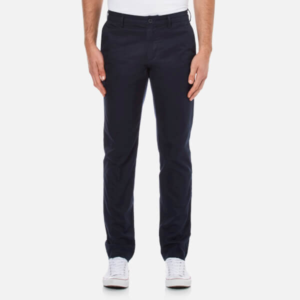 Lacoste Men's Chino Trousers - Navy