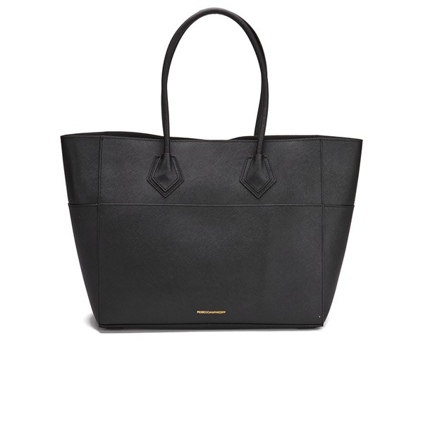 e08560acb8 Rebecca Minkoff Women's Piper Tote Bag - Black: Image 1