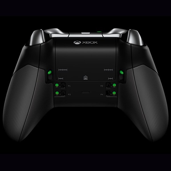 how to know if xbox one controller has bluetooth