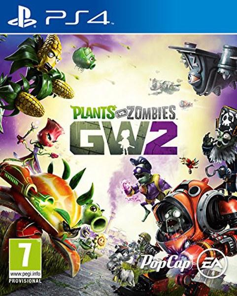 Great Plants Vs Zombies: Garden Warfare 2 Good Looking