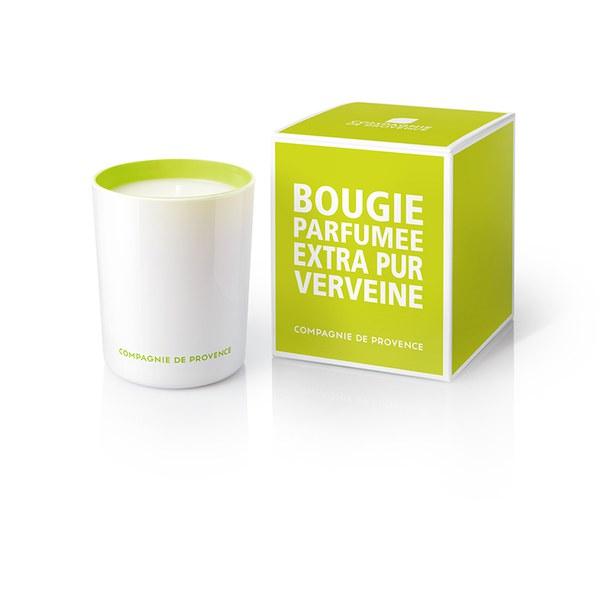 Vela Extra Pur de Compagnie de Provence - Verbena fresca(180 g)