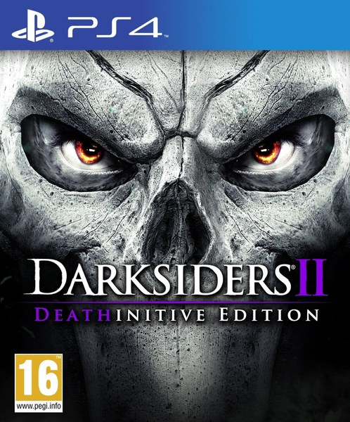 Darksiders II - 'Death'initive Edition