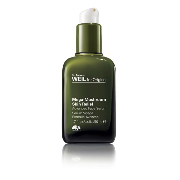 Origins Dr. Andrew Weil für Origins Mega-Mushroom Skin Relief Advanced Gesichtsserum