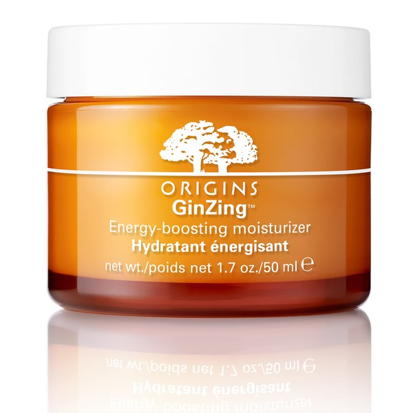 Origins GinZing Energy-Boosting Gel Moisturiser 50ml