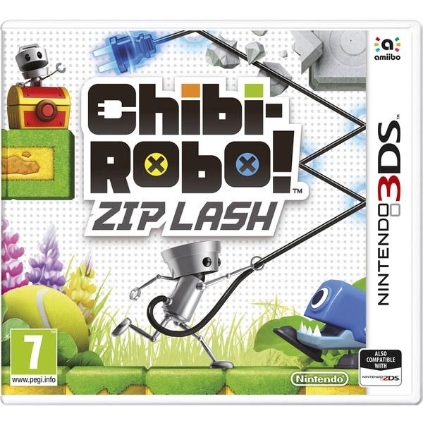 Chibi-Robo! Ziplash