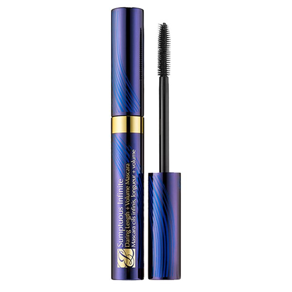 Máscara de Pestañas Voluminizante Estée Lauder Sumptuous Infinite Daring Length + Volume (6ml)