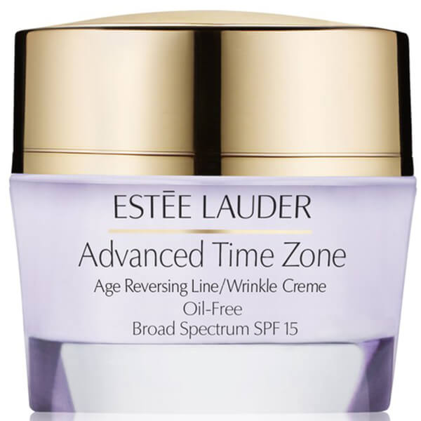 Estée Lauder Advanced Time Zone Age Reversing Creme oljefri 50ml