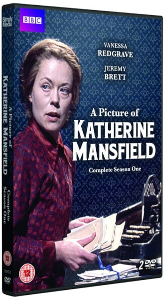 A Picture of Katherine Mansfield