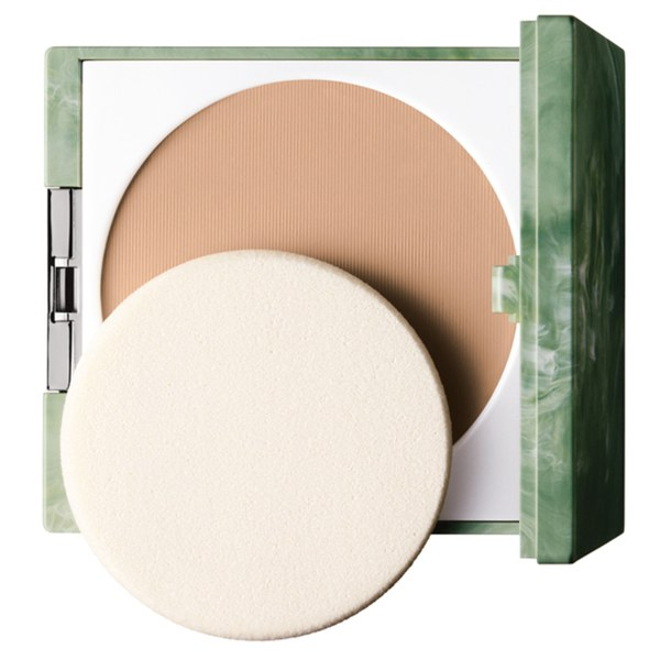 Clinique Almost Powder SPF15 teint poudre naturel (10g)