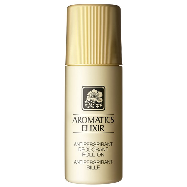Desodorante Antitranspirante Clinique Aromatics Elixir