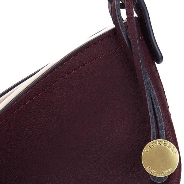 a091327a1d Fiorelli Women s Nina Hobo Bag - Burgundy Womens Accessories ...