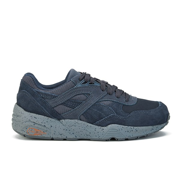 Puma Women's R698 Winterized Trainers - Periscope