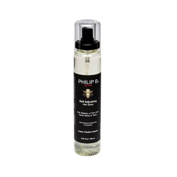 Philip B FixierendesHair Spray (150ml)