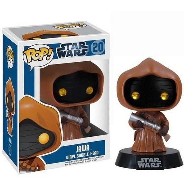 Star Wars Jawa Pop! Vinyl Figure