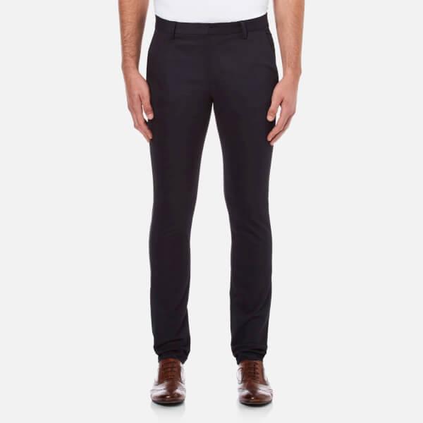 American Vintage Men's Fixerville Trousers - Navy