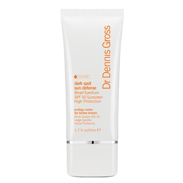 Dr Dennis Gross Dark Spot Defense SPF 50 (50ml)