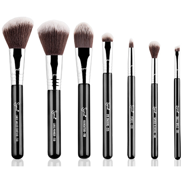 Sigma Travel Brush Kit Mr. Bunny