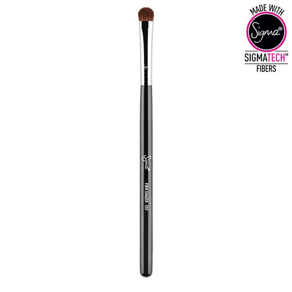 Pincel Sombra de Ojos Sigma Firm Shader Brush E57
