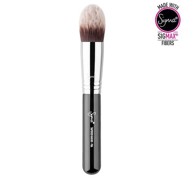 Sigma F86 Tapered Kabuki ™ Brush