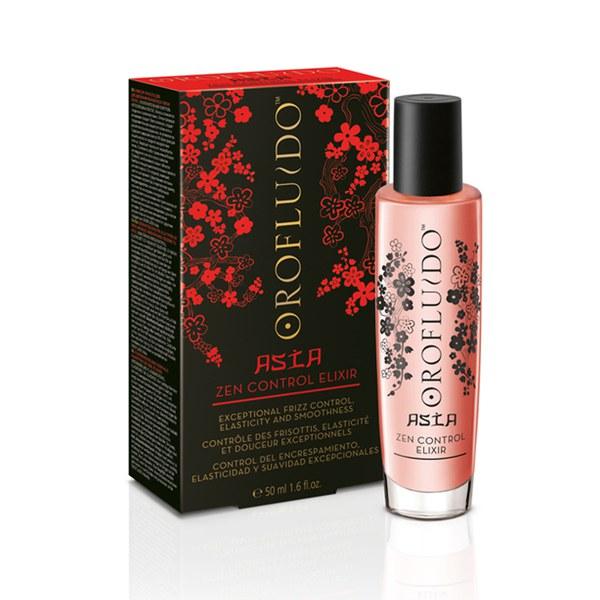 Orofluido Asia Zen Control Elixir (50ml)