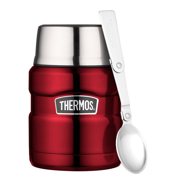 Double Walled Thermos Kitchen Warehouse