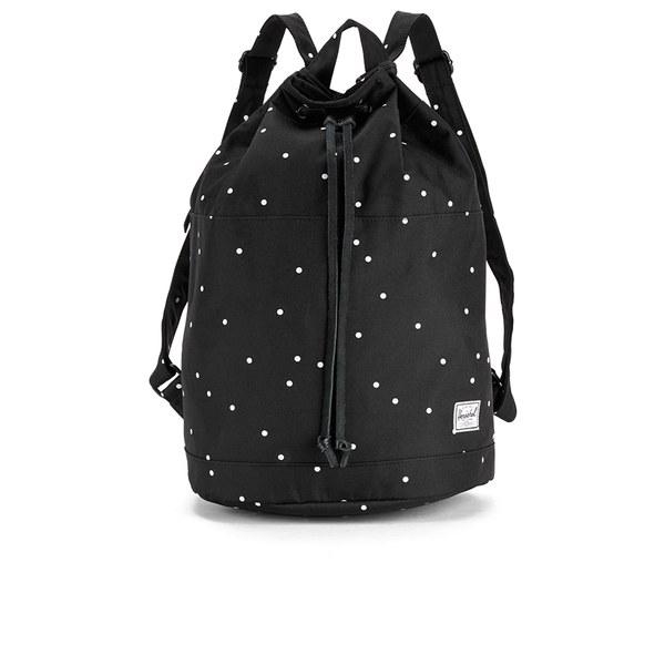 c5fc56d7eb7 Herschel Supply Co. Hanson Scattered Backpack - Black  Image 1