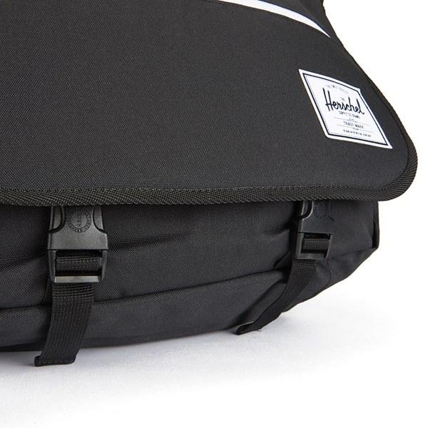 bc88a49c13 Herschel Supply Co. Pop Quiz Messenger Bag - Black