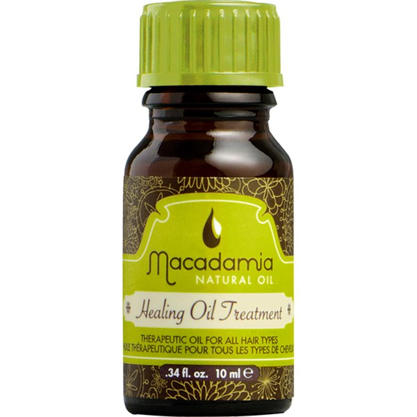 Macadamia Heilendes Öl-Treatment (10ml)